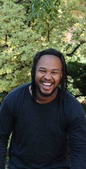 Lyle Simons - Youth Resilience Facilitator